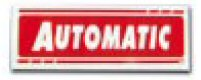 Slogan Display Board - Automatic - Red & White